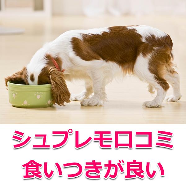 シュプレモの口コミ・評判