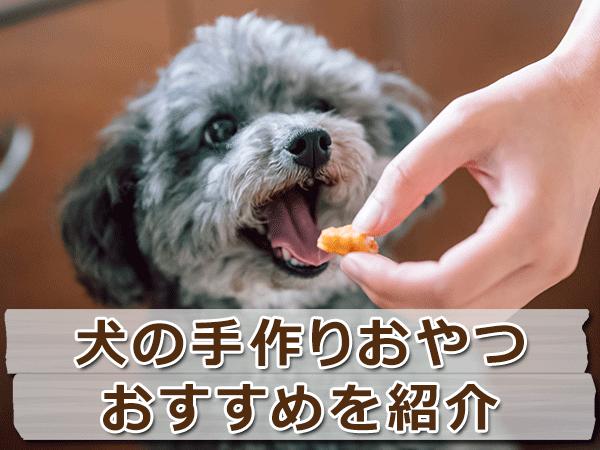 犬用おやつ